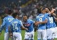 Zuniga ricorda i tempi di Napoli: pubblicato il video di un suo gol contro il Braga