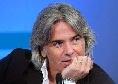 """Zazzaroni: """"Una società non può imporre un ritiro per legge, perciò ADL ha parlato di ritiro costruttivo! Ho parlato con un suo amico: Insigne stravede per Ancelotti"""""""