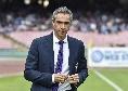 CorSport - Di Francesco rischia l'esonero, la Roma contatta Paulo Sousa