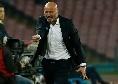 """Colantuono: """"Napoli? Ha avuto problemi a livello di infortuni e di serenità. Qualificazione in Champions League? In corsa al 100%"""""""