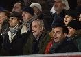 """SSC Napoli, la radio ufficiale: """"Alle 15.00 incontro ADL-De Magistris: si parlerà del museo del club azzurro da realizzare nello stadio!"""""""