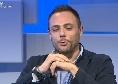 """Kiss Kiss, De Luca: """"La settimana scorsa incrociai Gaetano ed Insigne a Castel Volturno. Non c'è tensione, ma solo serenità"""""""