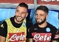 Il derby degli Insigne: Lorenzo e Roberto hanno stabilito un nuovo record per la Serie A