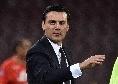 Fiorentina, tegola per Montella: Lirola esce per infortunio e rischia per il Napoli