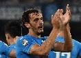 """Gabbiadini: """"Napoli, non è impossibile: passerai il turno e l'Anfield ti caricherà! Il Liverpool non molla mai, ecco cosa temere"""""""