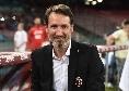 """Bologna, Bigon: """"Sono sempre stato il figlio di papà: a Napoli mi scrissero moccioso raccomandato"""""""