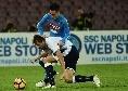 Da Roma - Lulic a mezzo servizio: il bosniaco a Napoli giocherà a destra, Inzaghi sceglie il terzetto di difesa