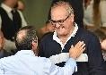 """Bruscolotti: """"Sarebbe bello riaprire il San Paolo, consentito magari solo ai napoletani! Gattuso? Una piazza come Napoli ha bisogno di un allenatore così"""""""