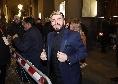 """Maradona Jr.: """"Saranno pesanti le defezioni di Albiol e Koulibaly contro la Lazio! Mio padre sta bene, voci infondate sulla sua malattia"""""""