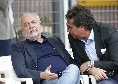 Calciomercato Napoli in uscita: sei azzurri pronti all'addio, tesoretto in arrivo per De Laurentiis
