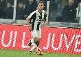 Juventus, problema per Allegri: si ferma Pjanic in nazionale