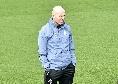 """Real Madrid, Zidane su James Rodriguez: """"Soddisfatto della sua partita, ha avuto un fastidio fisico"""""""