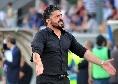 Incubo Milan, Gattuso con gli uomini contati: si ferma anche Calhanoglu