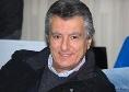 """Malfitano a CN24: """"Napoli già competitivo, i recuperi degli infortunati saranno importanti per avere più energie"""""""