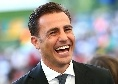 """Fabio Cannavaro: """"Koulibaly-Manolas difesa micidiale. Sarri? Assurda la contestazione di Napoli. Io volevo essere come Totti, ma Ferlaino..."""""""