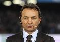 """Napoli-Juventus 5-1 in Supercoppa, Mauro: """"Serata indimenticabile, fu l'ultimo dono del Napoli di Maradona"""""""