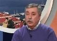 """Cds, Marolda: """"Barella e Lozano i profili ideali per il Napoli. Rinforzo a gennaio? Bisogna fare i conti con un'altra cosa"""""""