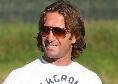 """Schwoch: """"A Napoli hanno sempre apprezzato che io abbia sposato la città prima della squadra"""""""