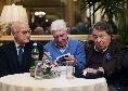 """Carratelli: """"La crisi è profonda e servirebbe un grande atto di generosità! Quello che ci vuole è un De Laurentiis nuovo"""""""