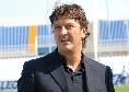 """Pescara, Sebastiani a CN24: """"Se non ci fosse stata la Juventus, il Napoli avrebbe vinto due o tre scudetti di fila"""""""