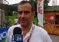 "Salisburgo avversario tosto, Del Genio: ""Vincere sarebbe un'impresa, pari ottimo"""