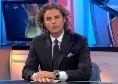"""Colonnese:""""Napoli imborghesito. Ibra è un fenomeno, ma domenica andava marcato meglio"""""""