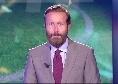 """Bargiggia attacca i tifosi della Fiorentina: """"Ricordo il loro becerume quando dissi che Prandelli era decotto"""""""