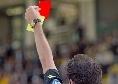 Lazio, stangata del Giudice Sportivo: 4 giornate di squalifica a Patric per il morso all'avversario