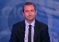"""SportMediaset, Ceccarini: """"Lozano? Deve partire uno come Insigne. Su rog una squadra di A, Younes resta"""""""