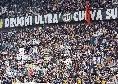 """Da Verona: """"Vergogna tifosi Juve, cori contro la mamma di Meggiorini morta 2 anni fa"""""""