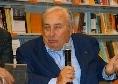 San Paolo, venerdì la targa in ricordo dell'ex presidente del Napoli Roberto Fiore: ci sarà anche un dirigente del Napoli