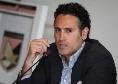 """Amoruso: """"La vera Juve si è vista contro il Napoli: non sarei così preoccupato"""""""