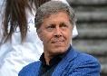 """Collovati: """"Se Osimhen non sarà come Lozano il Napoli cambierà marcia. Azzurri da terzo o quarto posto al momento"""""""