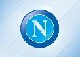 """SSC Napoli aderisce alla campagna """"Thank You"""" promossa dalla UEFA: sulla maglia contro il Barcellona ci sarà una novità"""