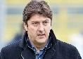 """Pescara, Sebastiani: """"Difficile trattare con De Laurentiis? Purtroppo l'accordo con Verratti saltò, ma il Napoli è stato l'unico a fare un'offerta seria"""""""