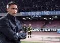 """Bruno Giordano a Canale 21: """"Avrei voluto chiudere la mia carriera a Napoli. Il mio goal più bello lo feci alla Juve. Su Di Lorenzo e il campionato..."""""""