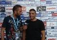 """Max Esposito a CN24: """"Il turnover destabilizza il Napoli, Milik deve ripartire e sfruttare le sue chance"""""""