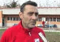 """Baiano: """"Milik sotto tono ma in allenamento dà il massimo, spero che Insigne possa recuperare per il Barcellona"""""""