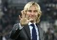 """Nedved in conferenza: """"Sta prendendo forma la Juventus di Sarri"""""""