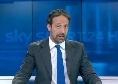 """Sky, Marchetti: """"La conferma pubblica di Gattuso, dopo un confronto con tutta la squadra, non è né scontata né banale: il segnale è forte"""""""