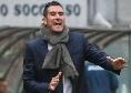 Catania, panchina a Lucarelli: accordo fino al 2021