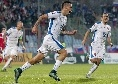 """SSC Napoli: """"Hamsik impegnato in Nazionale questa sera contro l'Ucraina"""""""