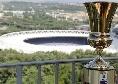 UFFICIALE - Coppa Italia, Napoli-Perugia si disputerà il 14 gennaio, diretta tv su Rai 2 alle 15
