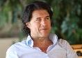 """Andrea D'Amico: """"Sarri non avrà un impatto negativo, aspetto da anni l'esplosione di James Rodriguez"""""""