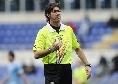 """L'ex arbitro Bergonzi: """"Il direttore di gara può sospendere la partita in caso di cori discriminatori, è scritto nel regolamento!"""""""
