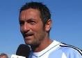 """Ciro Caruso: """"Tutti possono sbagliare, ma nel Napoli problema di attenzione: un allenatore non può dirti che devi marcare l'attaccante in area!"""""""