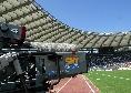 CorSport - Pugno duro della Lega Calcio contro Sky: arriva la minaccia Sky di oscurare le ultime 6 giornate di Serie A
