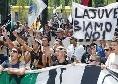 Torino-Juventus, fermati 8 tifosi bianconeri tra cui un poliziotto!