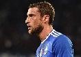 """Marchisio difende Sarri: """"Dal bel gioco al Napoli è andato al Chelsea e ha vinto"""""""