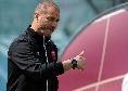 """Bisoli: """"Non credo che il Napoli avrà un contraccolpo psicologico: Ancelotti sa come ricaricare la squadra ed ha già fissato altri obiettivi"""""""